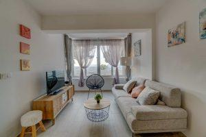 example of real estate photography interior view