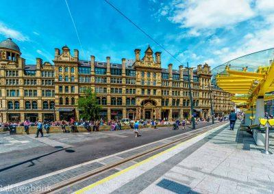 Manchester Photography