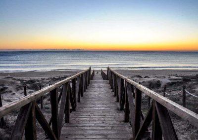 Lonley Beach