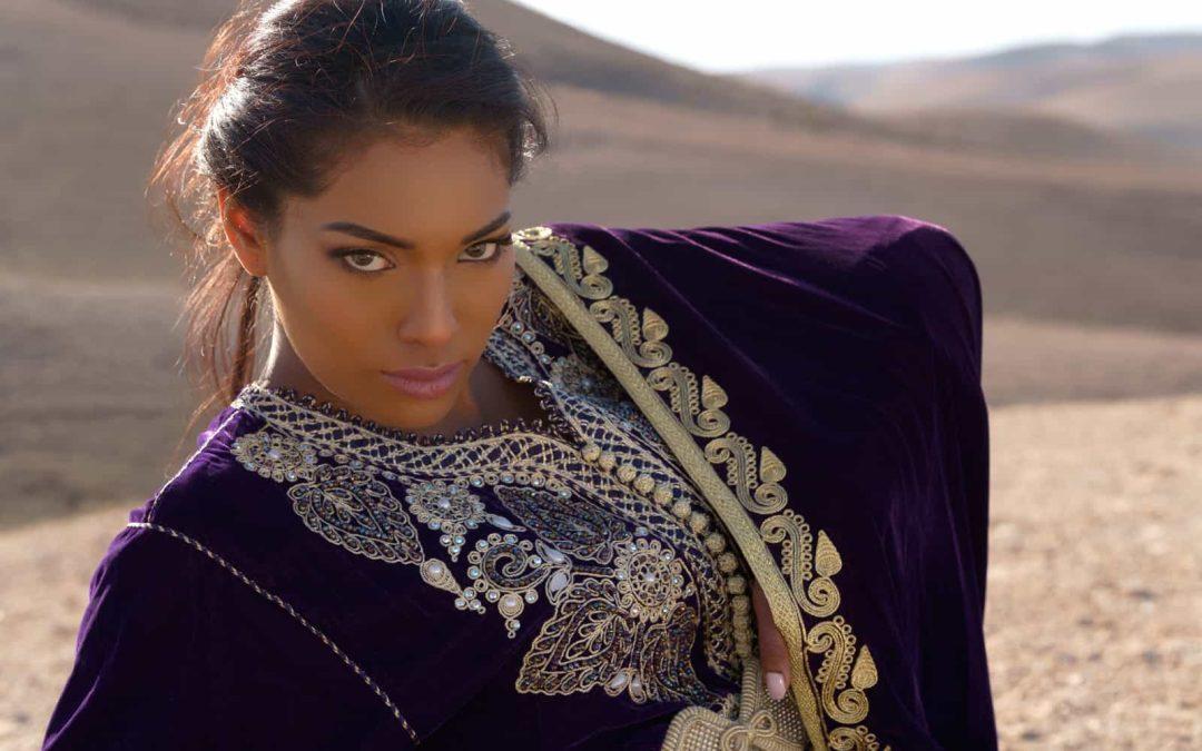 Moroccan Photo Shoot